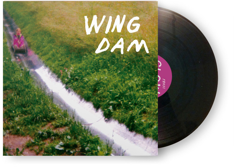 WING DAM - GLOW AHEAD